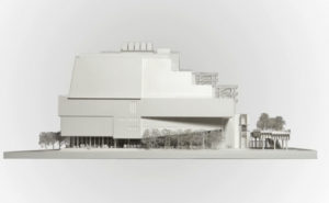Photo from Renzo Piano Building Workshop website.