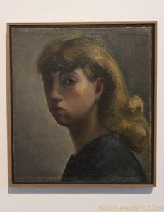 """Self Portrait,"" 1931-33"