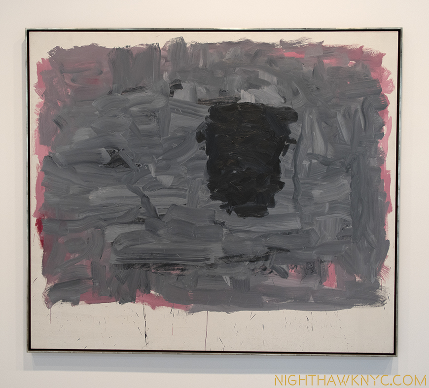 """Portrait I,"" 1965"