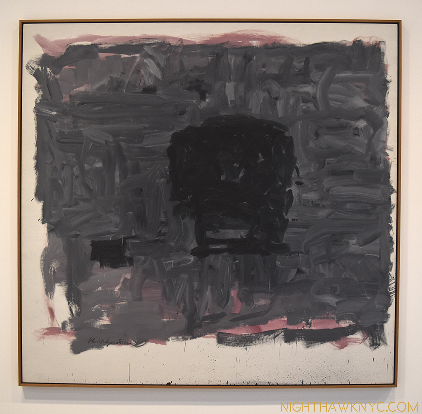 """""""Inhabiter,"""" 1965"""